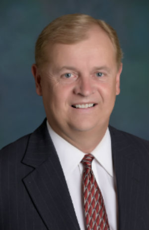 Paul Carlson, Owner, Agent